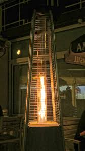 outdoor patio heaters file outdoor patio heater at the pavilion broadstairs kent