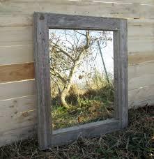 Reclaimed Wood Home Decor by Reclaimed Wood Bathroom Mirror Twin U2014 Optimizing Home Decor Ideas