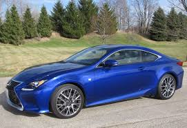 2015 lexus rc 350 f sport review 2015 lexus rc 350 f sport savage on wheels