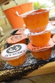 free printable mandarin orange fruit cup halloween favor u2013 dont