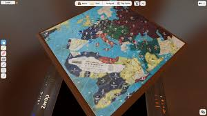 Table Top Simulator Tabletop Simulator Review My Thoughts On Rolling Digital Dice