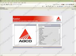 spare parts catalog and parts books agco workshop service manuals