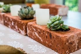 succulent brick planters home u0026 family hallmark channel