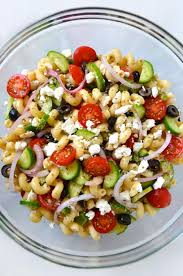 best 25 pasta salad dressings ideas on cold pasta