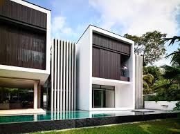 Zen Home Design Singapore by 59btp House Ong U0026ong Pte Ltd House Architecture And Archi Design
