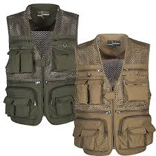 Montana travel vests images New arrival mesh vest men 39 s super quality travel vest director jpg