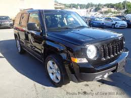 patriot jeep used 2016 used jeep patriot 4wd 4dr latitude at saw mill auto serving
