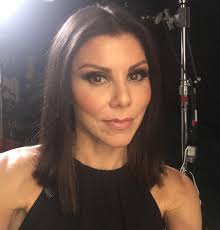 heather dubrow new house heather dubrow dishes new season real housewives of orange county