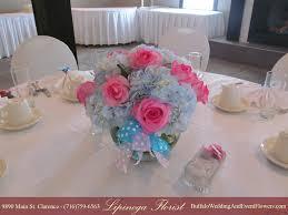 decoration ideas for baby shower best ana silk flowers girls