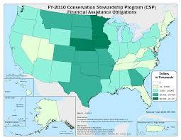 American Samoa Map Conservation Stewardship Program Csp Conservation Program Maps