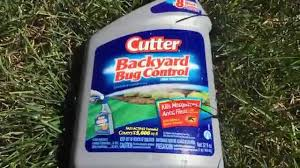 Off Backyard Spray Reviews Cutter Backyard Bug Control Review Does Cutter Backyard Bug