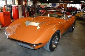 1972 corvette stingray 454 for sale 1972 chevrolet corvette stingray convertible 454 ls5 for sale