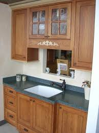 Pre Manufactured Kitchen Cabinets Bay Cabinets And Countertops Semi Custom Cabinets