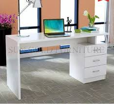 desk types china low price computer desk types of computer tables price sz