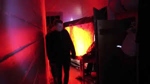 fort battleford u0027s halloween haunted fort youtube
