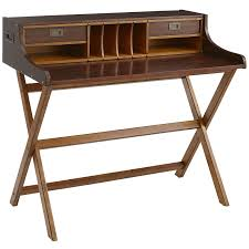 Secretary Desk For Sale by Campaign Desk For Sale Best Home Furniture Decoration