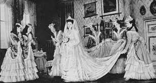 history of the wedding dress file wedding dress bless the jpg wikimedia commons