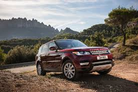 range rover land rover 2016 2016 land rover range rover sport td6 review