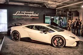 Lamborghini Gallardo Huracan - lamborghini claims production car nurburgring record with huracan
