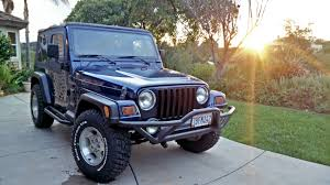 baby jeep wrangler in honor of the launch of this community here u0027s my baby