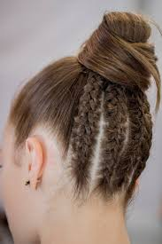 hairstyles for skate boarders best 25 skater girl hair ideas on pinterest longboarding outfit