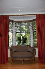 window treatments different types of curtain rods types of