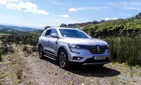 renault koleos 2017 7 seater h u0026h motors the all new renault koleos official launch at h u0026h