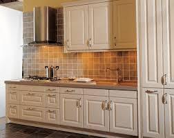 Oak Wood Kitchen Cabinet From QingDao Long Green New Building - Oak wood kitchen cabinets