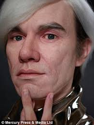 andy warhol age kazuhiro tsuji creates stunning sculptures of abraham lincoln and