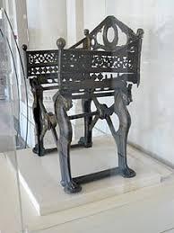Medieval Birthing Chair Dagobert I Wikipedia