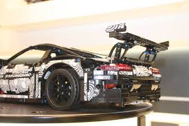 lego technic sets lego technik drops cool porsche 911 gt3 rs set with prototype camo