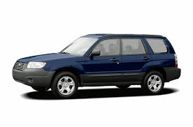 2004 subaru forester lifted 2006 subaru forester 2 5x l l bean edition 4dr all wheel drive