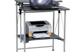 Computer Desk Portable Desk Adjustable Height Computer Desk Freedom Raised Computer