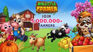 download game farm village mod apk revdl download big little farmer offline farm apk mod money for android