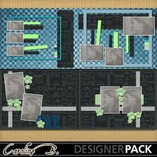 8x11 photo album digital scrapbooking kits a new me 8x11 album 1 carolnb