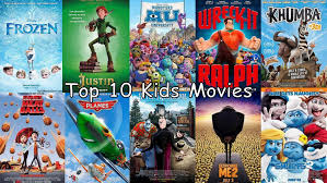 top 10 best movies for kids the kids logic news reviews buzz
