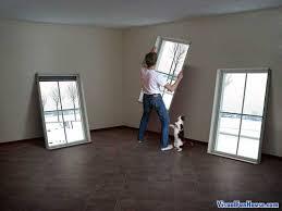 artificial windows for basement virtual windows and skylights
