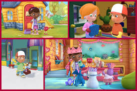 doc mcstuffins playhouse disney junior valentine s day episodes of doc mcstuffins and
