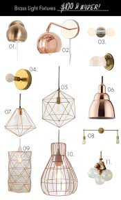 the 25 best brass light fixtures ideas on pinterest paint light