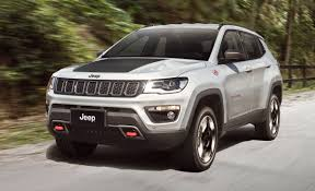 white convertible jeep 2018 jeep compass revealed australian launch late next year
