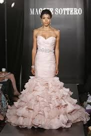 blush wedding dress trend 45 best wedding dress ideas images on wedding dressses
