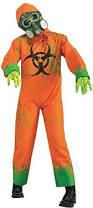 Boy Costumes Amazon Com Forum Novelties Bio Hazard Boy Costume One Size Toys