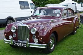 jaguar mark ix wikiwand
