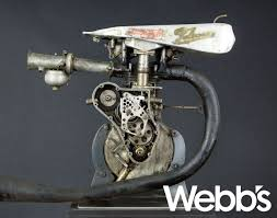webb u0027s important vintage and collectable motorcycles by mossgreen
