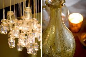 Diy Glass Bottle Chandelier Interior Chandelier Table Lamps With Gold And Crystal Materials