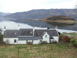 Cottage Rental Uk by Lochcarron Holiday Cottages Self Catering Accommodation Wester Ross