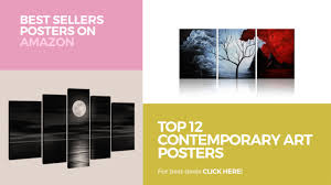 top 12 contemporary art posters best sellers posters on amazon