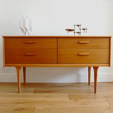 Heywood Wakefield Buffet Credenza by Atomic Retro Buffet Furniture Pinterest Buffet Retro And