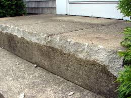 Removing Paint From Concrete Steps by How To Fix Up An Entrance How Tos Diy
