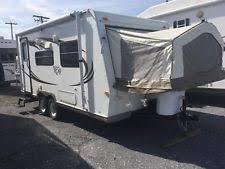 rockwood camper ebay